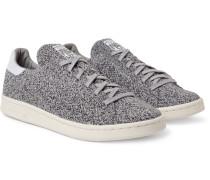 Stan Smith Mélange Primeknit Sneakers