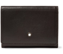 Heritage Leather Trifold Cardholder