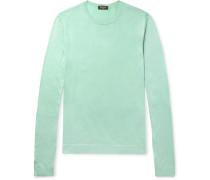 Yacu Mulberry Silk Sweater