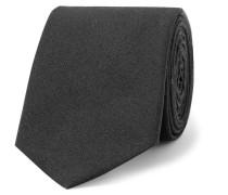 7cm Printed Cotton Tie
