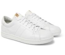 Foley Folk Leather Sneakers
