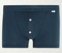 Karl Heinz Cotton-Jersey Boxer Briefs