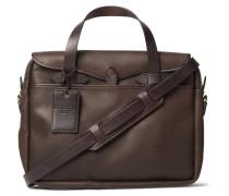 Original Weatherproof Leather Briefcase