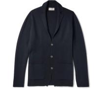 Oxland Slim-fit New Wool Cardigan
