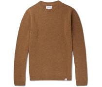 Sigfred Brushed-wool Sweater