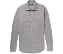 Hopkins Cotton-flannel Shirt