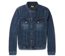 Billy Organic Denim Jacket