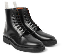 Standard Leather Boots