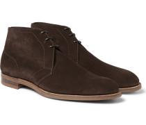 Shanklin Suede Chukka Boots