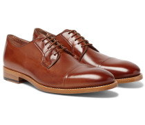 Ernest Leather Derby Shoes