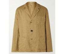 Florida Linen Chore Jacket