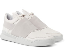 Ghost Nubuck Sneakers