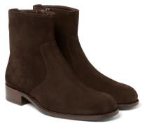 Wilson Suede Boots