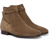 Gloucester Suede Jodhpur Boots
