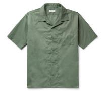 Camp-Collar COOLMAX Shirt