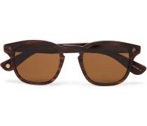 Ace 47 Square-Frame Tortoiseshell Acetate Sunglasses