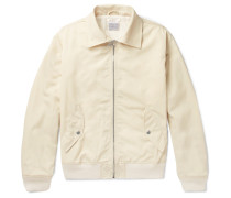 Tech Half Faille Blouson Jacket