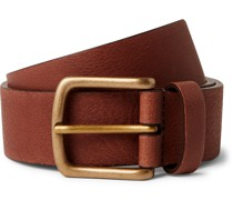 3.5cm Leather Belt