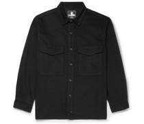 Wayward Denim Shirt Jacket