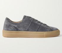 Larry Suede Sneakers