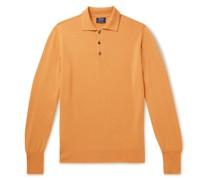 Oxton Cashmere Polo Shirt