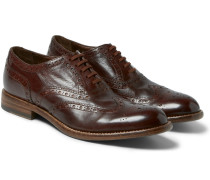 Blinky Leather Brogues