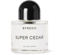 Super Cedar Eau de Parfum - Virginian Cedar Wood & Vetiver, 50ml