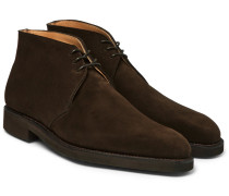 Nathan Suede Desert Boots