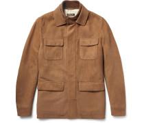 Nubuck Field Jacket