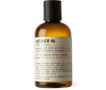 Vetiver 46 Body Oil, 120ml