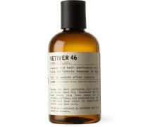 Vetiver 46 Body Oil, 120ml