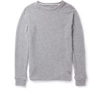 Thermal Cashmere Sweater