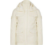 Ghost Tank Shield Field Jacket With Detachable Quilted Nylon Down Liner