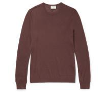 Clissold Merino Wool Sweater
