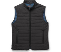 Quilted Storm System® Shell Gilet