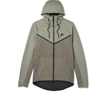 Sportswear Cotton-blend Tech Fleece Hoodie
