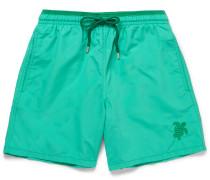 Moka Mid-length Swim Shorts