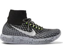 Lunarepic Shield Flyknit High-top Sneakers