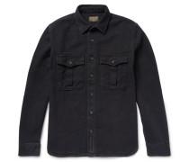 Barry Denim Shirt