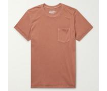 Groovy Organic Cotton-Jersey T-Shirt
