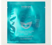Maskne Protection Bio-Cellulose Mask, 5 x 10ml