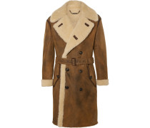 Arbury Shearling Coat