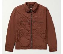 Garage Shell Blouson Jacket