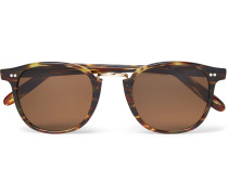 + Cutler And Gross D-frame Acetate Sunglasses
