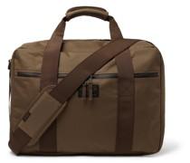 Pullman Webbing-Trimmed CORDURA Ripstop Briefcase