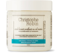 Cleansing Purifying Scrub With Sea Salt, 250ml