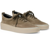 101 Suede and Nubuck Sneakers