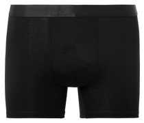 Stretch-Lyocell Boxer Briefs