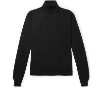 Ronald Slim-Fit Wool Rollneck Sweater