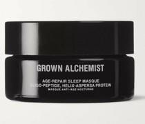 Age-Repair Sleep Masque - Oligo-Peptide Helix-Aspersa Protein, 40ml